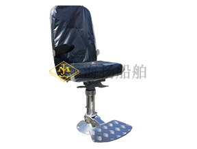 铝制升降驾驶椅