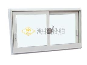铝制轻型固定窗节能