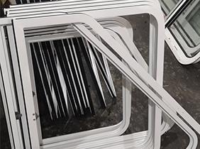 铝质普通矩形窗案例(15)