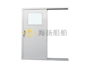 铝制不锈钢驾驶室移门